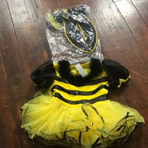Other - 🐝 Girls Dress-Up Bumble Bee Costume 🐝
